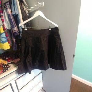 Pink Tartan skirt size 10 in EUC